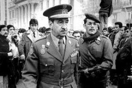 Fallece el general Alfonso Armada, condenado por el golpe de Estado del 23-F