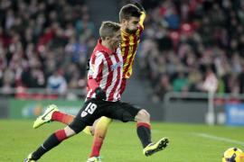 El Barça también cae en San Mamés y Muniain aprieta la Liga