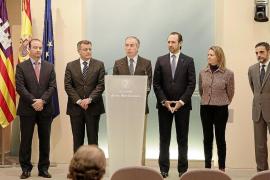 El Consell de Mallorca se lleva el 75% del dinero y Eivissa se queda con el 13%