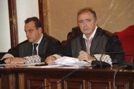 """El fiscal, rotundo: """"Miente Matas y miente su mujer"""""""