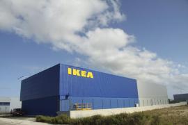 20.000 solicitudes para 400 puestos de trabajo colapsan la web de Ikea en España