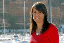 """Isabel Teruel: """"No se puede morir de éxito"""""""