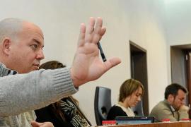 Vila acusa al Consell de hacerle «perder el tiempo y colapsar» los servicios municipales