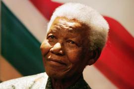 Fallece Nelson Mandela