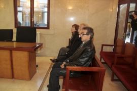 El fiscal atribuye a «instancias superiores del Govern»  el contrato falso del 'caso Formentera'