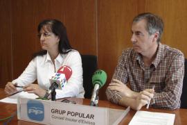 El PP denuncia que no se aplican las nuevas ayudas para pacientes desplazados