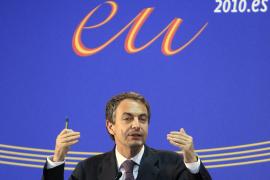 Zapatero promete una paga extra a los pensionistas si el IPC sube más de un 1%