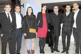 Fiesta de la patrona del Colegio de Farmacéuticos de Balears