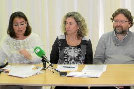 Sant Josep no podrá invertir los 3,7 millones que tiene de superávit por la ley de estabilidad