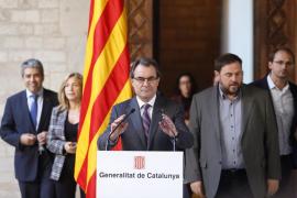 Catalunya ya tiene fecha para votar sobre su independencia: 9 de noviembre de 2014