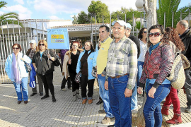 Suspendido el ERTE del Club Cala Delfín por el retraso en las licencias