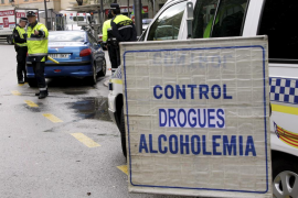 Multa de 1.000 euros si la tasa de alcohol al volante duplica la permitida