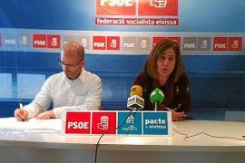 Psoe-Pacte denuncia que los ciudadanos de Vila pagan «más que impuestos que nunca»