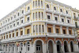 El emblemático Hotel Montesol cambia de manos