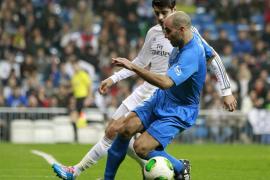El Madrid espanta los fantasmas del 'Alcorconazo' (2-0)