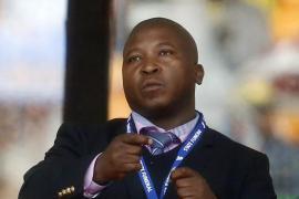 Ingresan en un hospital psiquiátrico al intérprete del funeral de Mandela