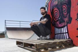 Arte, música y mucho 'skate'