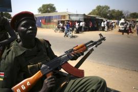 Un enviado especial de EEUU a Sudán del Sur intenta frenar el conflicto
