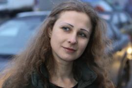 Las Pussy Riot María Aliójina y Nadezhda Tolokónnikova salen en libertad