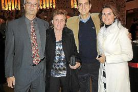 Gala del Tenis Balear en Son Amar