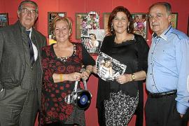 Margarita Riutort presenta nuevos bolsos