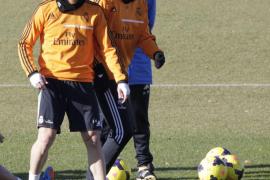 Xabi Alonso tiene una perforación en el tímpano
