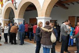 Santa Eulària reduce 1.771 m2 edificables en s'Argamassa para proteger el acueducto