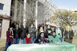 Los docentes de Mallorca hará  huelga el 7 de enero y animan a los de las Pitiüses a secundarla