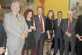 XVII aniversario de la Real Hermandad del Rocío