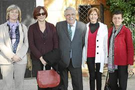 25 aniversario de la Gran Enciclopèdia de Mallorca