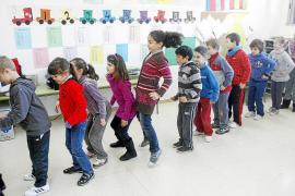 Los alumnos `nouvinguts´ se duplican en las Pitiüses durante el primer trimestre del curso
