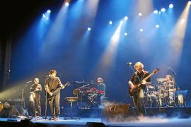 Antònia Font arrasa en el Principal con su primer concierto de despedida