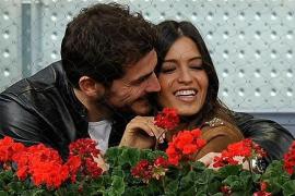 Iker Casillas y Sara Carbonero ya son padres