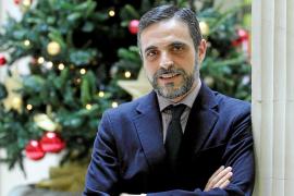 """José V. Marí : """"Reclamaremos las inversiones estatutarias política y judicialmente"""""""