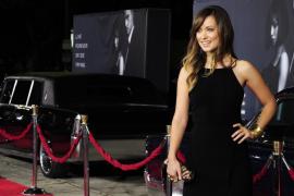 Olivia Wilde, Mars o Shaparova, entre los '30 por debajo de 30' de 'Forbes'