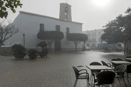 Las 'calmas de enero' llegan a Eivissa