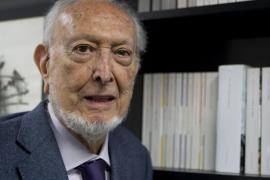 Muere el editor y escritor Josep Maria Castellet a los 87 años