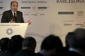 La Infanta ya se ha reunido con Roca en Barcelona para preparar su defensa