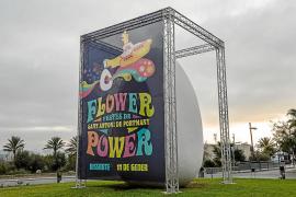 Vicente 'Mariskal' Romero animará el Flower Power de Sant Antoni