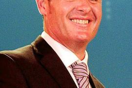 El nuevo comisario ya se encuentra en Eivissa y en breve asumirá sus funciones