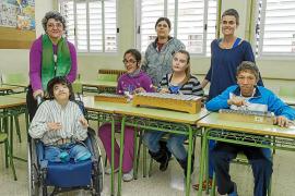El Consell financiará el autobús de Cruz Roja para alumnos con necesidades especiales