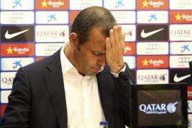 El fiscal pide admitir a trámite la querella contra Rosell por el fichaje de Neymar