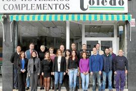 Grupo Toledo: alta calidad y buen servicio