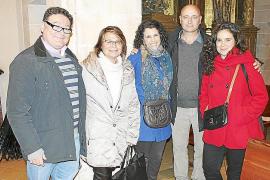 Concierto de fin de año dedicado a Bernat Pomar