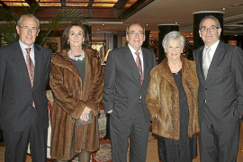 Nochevieja en el hotel Gran Melià Victoria