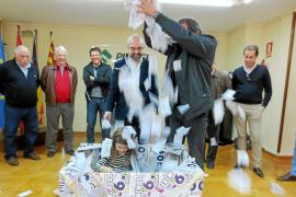 Los 6.000 euros de Pimeef para gastar en un día de compras ya tienen dueña