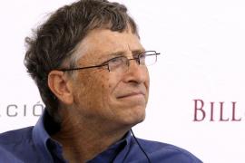 Bill Gates, la persona más admirada del mundo según un sondeo