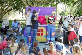 El Ayuntamiento de Vila apenas invirtió 10.000 euros durante el 2013