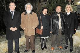 Homenaje a Pere Bonnín en la Fundación ACA