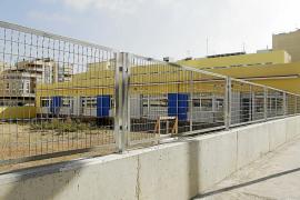 El sobrecoste de las obras paralizadas en en el nuevo sa Bodega es de 153.000 euros